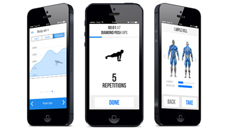 Madbarz is Launching Their Workout App After Valuation of $1Mil and 95.000+ People on the Waiting List