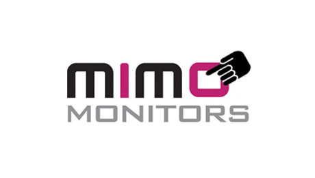 Mimo Monitors logo.