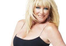 Comedienne, New York Times bestselling author & entrepreneur Suzanne Somers to begin residency at Westgate Las Vegas Resort & Casino on May 23, 2015 (PRNewsFoto/Westgate Las Vegas Resort & Casi)