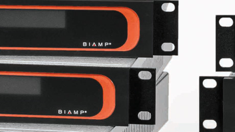 Biamp® to highlight TesiraFORTÉ and AVB at first-ever conference for Time Sensitive Networks and Applications