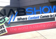 Threepoint Lighting at This Week's NAB Show