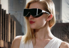 Dlodlo Announces World's Lightest Portable Immersive Virtual Reality Glasses