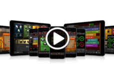 IK Multimedia's new AmpliTube 4 for iPhone/iPad Gives Players Superior Sound from Desktop Version, a Virtual Cab Room, a 4-track Looper and More