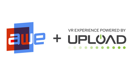 Superpowers to the People - AWE and UploadVR Partner to Showcase the World's Largest Event for Augmented Reality, Virtual Reality and Wearable Tech