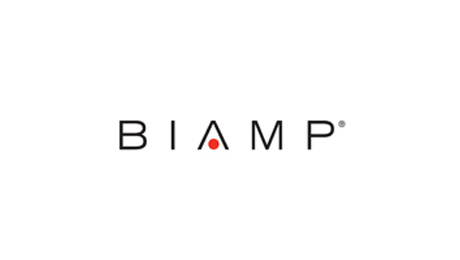 Biamp Systems logo
