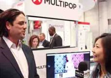 MultiPop Executive Producer, Josh Lamb chats with YBLTV Contributing Guest Reporter, Gar-Ye Lee at NAB 2015.