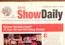 National Hardware Show® Kicks Off in Grand Style