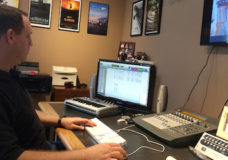 "Pro Sound Effects Presents: ""How I Work"" With David Barbee"