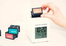 SensorWake, the Alarm Clock that Wakes You Up with Sweet Smells, Hits Kickstarter Goal in under 48 Hours
