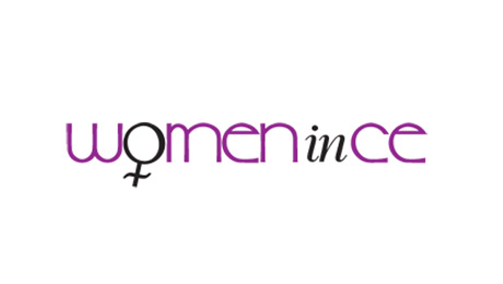 Women In CE Logo
