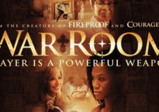 Kendrick Brothers' Film, 'War Room,' Opens In Theaters Nationwide August 28th