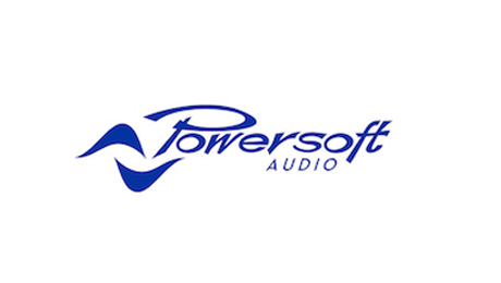 Powersoft S.p.A Logo.