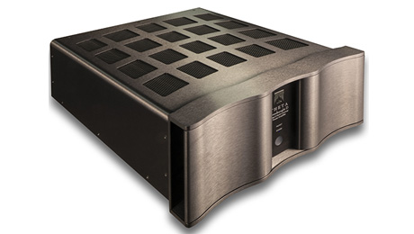 New Modular Amplifier Delivers Same Performance as Award-Winning Monoblock