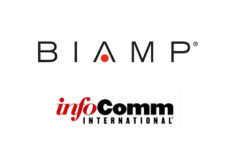 Biamp Systems Partners With InfoComm International on 2015 Educational Series for AV/IT Professionals