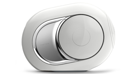 Best of CES 2015 Phantom Sound Center Launches In Tandem With New Series B Funding For Devialet