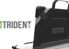 Trident Case™ Resets Industry Standard With New Techjacket™ Case for Laptops & Chromebooks