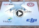 Stampede and Vidyo Introduce Drone-Based Video Conferencing Solution at InfoComm 2015