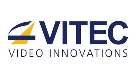 VITEC Video Innovations Logo.