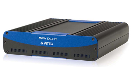 VITEC Continues Leadership in HEVC Streaming Market With Portable HD/SD HEVC Decoding Appliance
