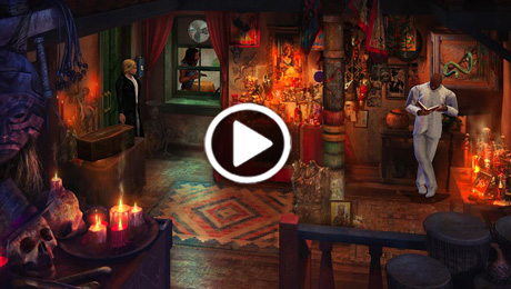 Gabriel Knight: Sins of the Fathers Is Available Now on iPad and Android Tablets