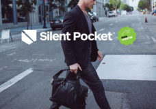 Fashion Integrated With Tech: Silent Pocket