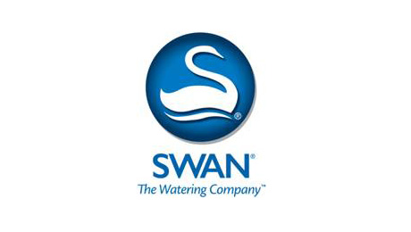SWAN® Products - The Watering Company™  Unveils the Company's New Focus, Look and Feel - And Exciting New Products