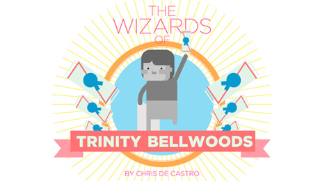 The Wizards of Trinity Bellwoods Explores Immigrant Stories, Urban Economics and Regional Subculture in a Truly Original New Mobile Game