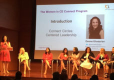 Women in CE Wraps Up Successful Fourth Annual Career Enhancement Forum