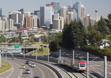 Biamp Systems' Vocia® Delivers for the City of Calgary Light Rail System