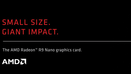 CybertonPC Announces Small Form Factor System With AMD R9 Nano Graphics Card
