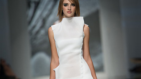 FashioNXT Releases Strongest Designer Lineup to Date. Designer: Seth Aaron .
