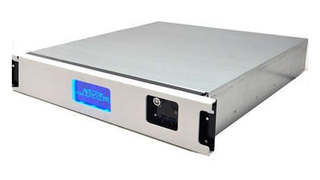 JMR Announces BlueStor DataMover Appliance for Secure File Transfer Across Networks or Around the World