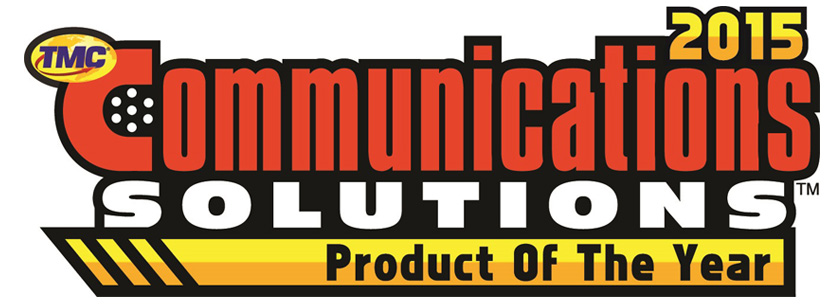 Revolabs Awarded a 2015 Communications Solutions Product of the Year Award