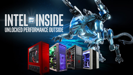 XOTIC PC Ships Line of Highly Customizable Gaming Desktops and Laptops With New 6th Generation Intel CPUS