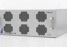 Apantac Launches T# (T Sharp) Multiviewers to European Broadcasters at IBC 2015