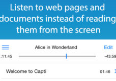 Capti Narrator for Education Makes Teaching and Learning More Effective and Accessible