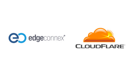 EdgeConneX® Partners with CloudFlare to Deliver Faster, More Secure Internet Content
