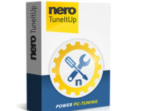 Nero TuneItUp – Gets Windows®-based PCs back to speed and back in shape