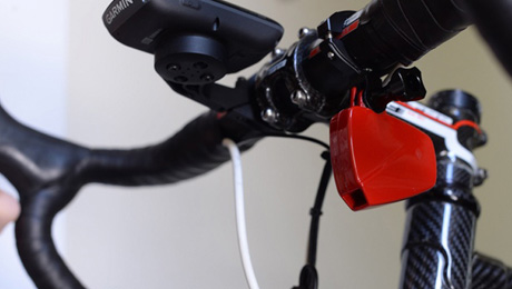 Velocamp Launches PowerPod: Revolutionary Cycling Power Meter At the Tip Of Your Handlebars