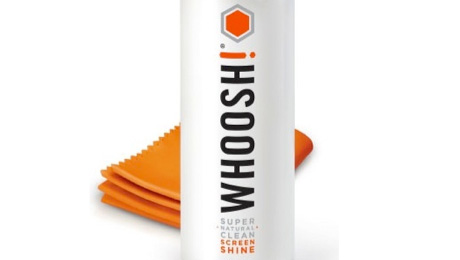 WHOOSH! Brings Tech Hygiene Worldwide With Expansion of Distribution Network