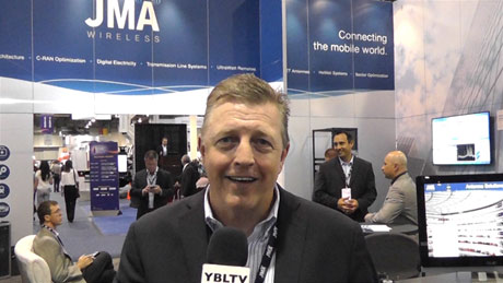 JMA Wireless Chats FUZE™, Teko, UltraWatt and More at CTIA Super Mobility Week 2015