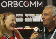 ORBCOMM Inc.'s CEO, Marc Eisenberg chats with YBLTV Anchor, Erika Blackwell at CTIA Super Mobility Week 2015.