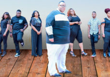 Stellar Award Nominated Recording Group Charles Butler & Trinity Along With a 100 Voice Multi-Denominational Choir Participate in Million Man March 20th Anniversary