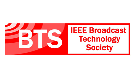 The IEEE Broadcast Technology Society (BTS)