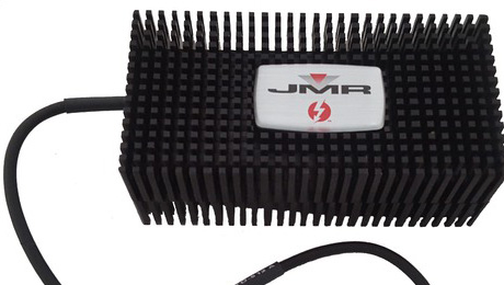 JMR Electronics Announces General Availability of Portable Thunderbolt™ SSD Flash Drive.