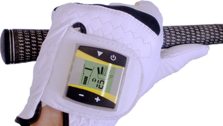 Sensoglove Ships Digital Golf Glove - Brings Digital Training to Golf