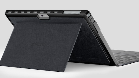 Trident Case® Expands Cyclops and Aegis Pro Series To Protect the New Microsoft Surface™ Pro 4