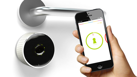 Poly-Control Announces U.S. Version of Danalock V2 Smart Lock at CEDIA