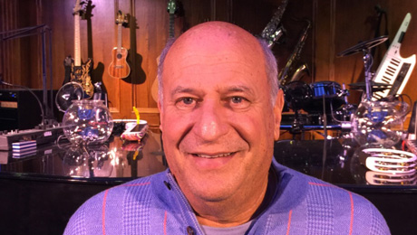 Howl at the Moon Founder Jimmy Bernstein to Serve as Keynote Speaker at 2016 Nightclub & Bar Convention and Trade Show.