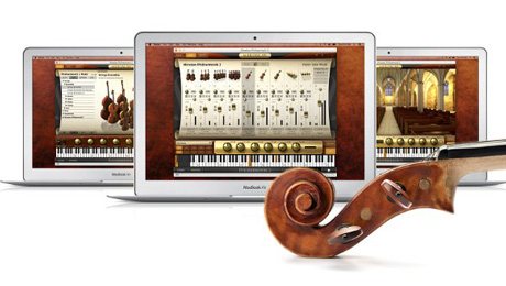 IK Multimedia unveils Miroslav Philharmonik 2:  the new orchestra with legendary soul
